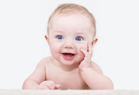 ostéopathie, pédiatrie, enfant, bébé