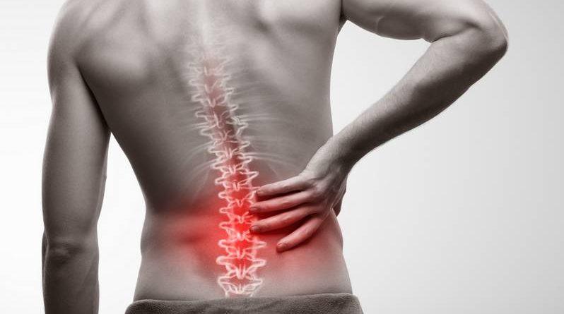 Les 5 raisons d'avoir mal au dos
